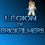 Group logo of Legion of Brickfilmers!